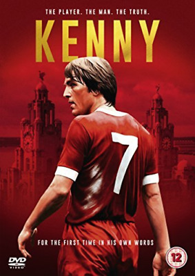 Kenny (UK IMPORT) DVD NEW