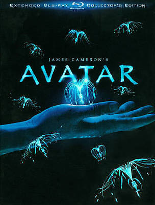 Avatar [Extended Collector's Edition] [Blu-ray]