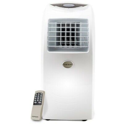 Reverse Cycle Portable Air Conditioner PA300 II