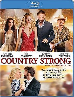 Country Strong [DVD] Ac-3/Dolby Digital, Dolby, Dubbed, Subtitled, Widescr