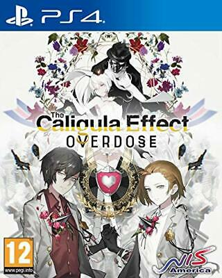 The Caligula Effect: Overdose | PlayStation 4 PS4 New (4)