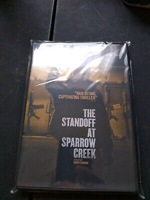 THE STANDOFF AT SPARROW CREEK (DVD,2019)(Brand New)