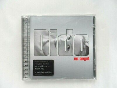 Dido - No Angel - CD Compact Disc Only