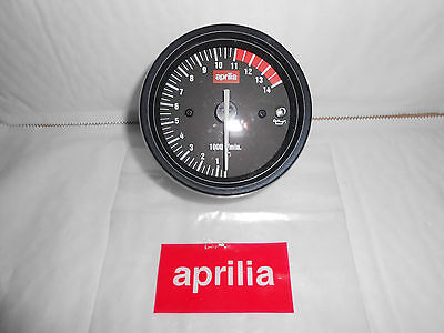 Brand New Genuine Aprilia Rs 125 1996-2005 Tachometer Ap8124225