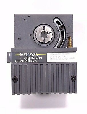 Johnson Controls ATP-2040-222 Metasys Actuator Transmitter