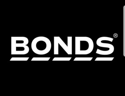 Bonds assorted 2 pack wonderbodies in size 000, 00, 0, 1 and 2 assorted styles