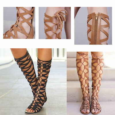 31ce2c4f0ec7 Vince Camuto Helayn Women s Suede Open Toe Ghillie Caged Sandals Shoes.