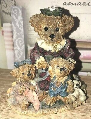 Latex Mould for making this lovely teddy and friends