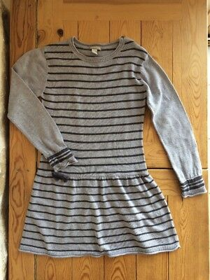 3951d9c068434 ORCHESTRA - ROBE pull fille 10 ans manches longues - TBE - 8 photos ...