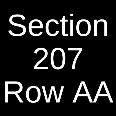 2 Tickets Aaron Lewis 5/17/19 Kansas Star Casino Mulvane, KS