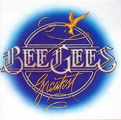 Greatest by Bee Gees 2 CD Box Set New Sealed Oct 1990 Polydor BMG Edition