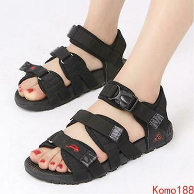 outdoor new Roman Womens Mens Lovers summer Sandals Beach Casual Hiking Shoes