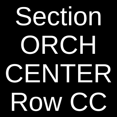 2 Tickets Eileen Ivers 5/4/19 The Weinberg Center For The Arts Frederick, MD