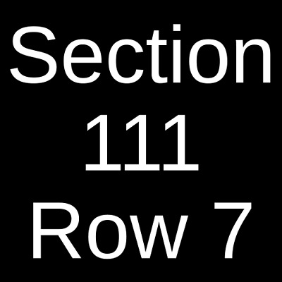3 Tickets Casting Crowns  4/6/19 Bankers Life Fieldhouse Indianapolis, IN
