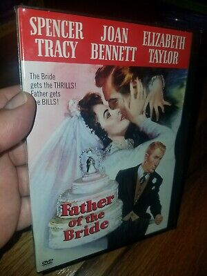 Father of the Bride (DVD, 2003)
