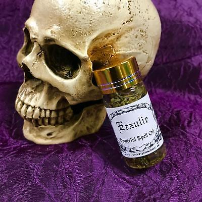 """"""" ERZULIE """" ESOTERIC OIL FOR RITUAL 10ml"""