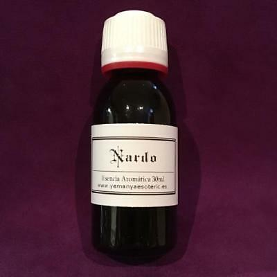 ✿ ESENCIA AROMATICA 30 ml NARDO ✿ AROMATIC ESSENCE