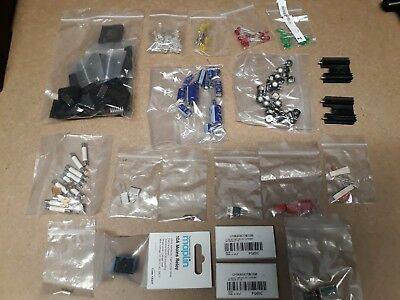 Mixed electrical Components Bundle