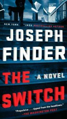 The Switch: A Novel by Finder, Joseph