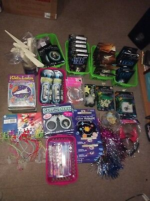 Glow in the Dark 247 items New  wholesale Job Lot Kids toys &  Novelty gifts