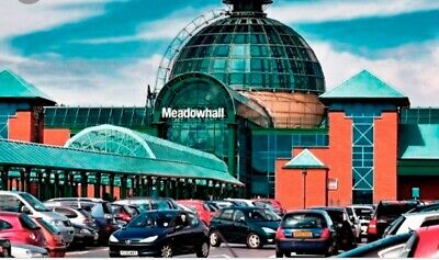 Meadowhall Hotel