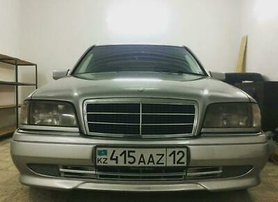 MERCEDES BENZ W202 C36 AMG Style Full Front Bumper