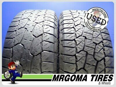 Hankook Dynapro Atm 275 55r20 >> 2 Hankook Dynapro Atm 275 55 20 Used Tires Chevrolet Gmc 2755520