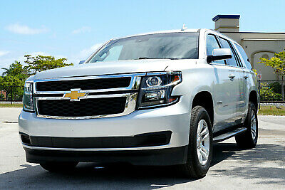 2018 Chevrolet Tahoe ** Fully Loaded 4WD LT! WOW!  ** 2018 Chevrolet Tahoe 4wd LT V8 Chevy Ford Expedition 2019 2017 AWD