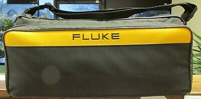 PRE-OWNED Fluke Networks DSP-4000 Cable Tester pre-owned
