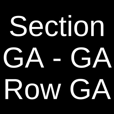 2 Tickets Rainbow Kitten Surprise  5/1/19 Soul Kitchen Mobile, AL