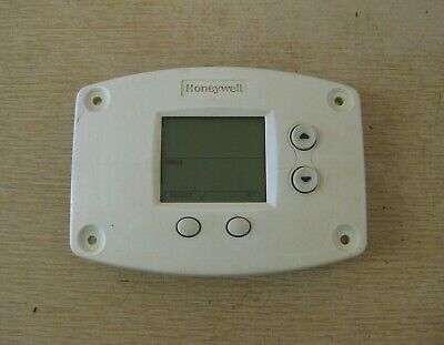Bradford White Honeywell SD7000A1000 SDC Water Heater Thermostat User Interface