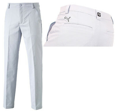 Puma Golf Warm Pant Trousers - RRP£65 - W28 W30 W32 W34 W36 W38