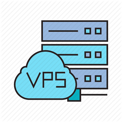 VPS - 2 Core 4GB Ram 40GB SSD ⚙️ Free Support ⚙️