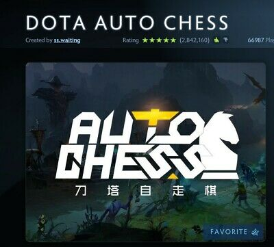 Dota2 Auto Chess / AutoChess 640 Candy Redemption Code