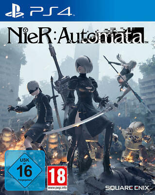 Koch Media NieR: Automata (PlayStation 4)
