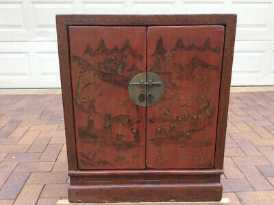 Classical Chinese Cabinet