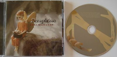 ⭐⭐  Zeraphine  ⭐⭐ Traumaworld  ⭐⭐ 13 Track  CD   Album 2003 ⭐⭐ Sven Friedrich ⭐⭐