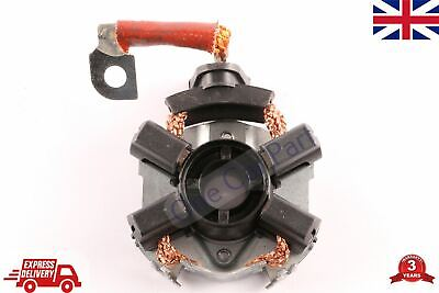 BMW 5.30 i 5.35 i 5.40 i 7.30 i 7.35 i 7.40 i 7.60 i starter motor brush holder