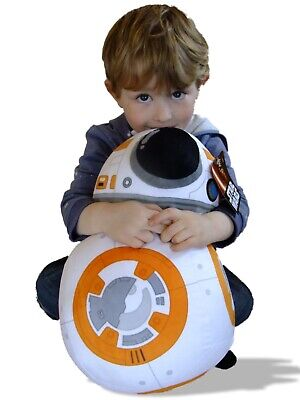 Star Wars: The Force Awakens BB-8 XL Soft Toy