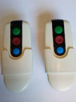 minivator stairlift remotes (infer red)