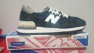 low priced bed84 31ef9 NEW BALANCE M 990 N MADE in USA 576 577 991 995 996 997 998 999 1300 1500  1400