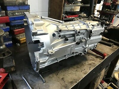 Ford Transit Mk7 2.2 2.4 RWD Reconditioned Gearbox