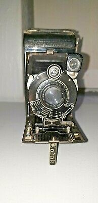 No 1 Pocket Kodak Diomatic Anastigmat Modal A