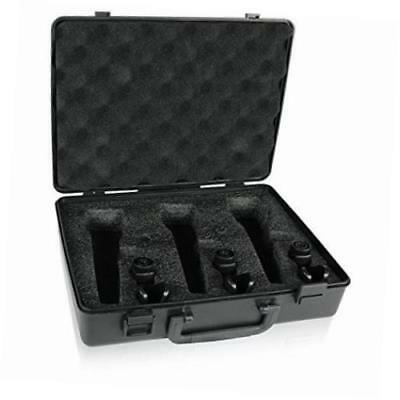 Behringer ULTRAVOICE XM1800S Dynamic Cardioid Vocal and Instrument Microphones