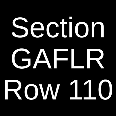 2 Tickets Olivia O'Brien 4/5/19 The Shelter at Saint Andrews Hall Detroit, MI