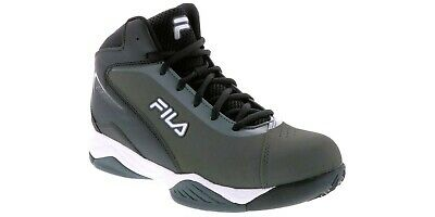 b07122c87d41 Nike ZOOM WITHOUT A DOUBT Mens 749432-002 Basketball Shoes BLK Wh Size 10  to 11.  23.00 Buy It Now 19d 15h. See Details. Men s Fila® Contingent Grey  ...