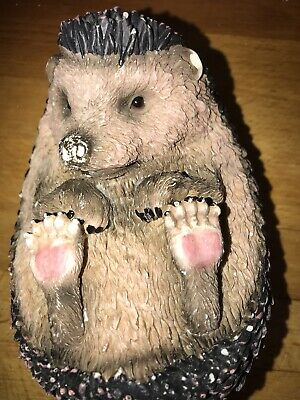 Latex Mould for making This Cute Hedgehog