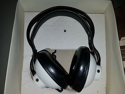 Cuffie RCF C100 Vintage Stereo - RARISSIME