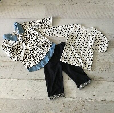 GIRLS SZ 6 CLOTHING - lots warm winter clothes