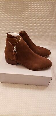fashion fashionable patterns buying new STEVE MADDEN - Dacey Womens boots, size 10M, Brown Suede, NWbox